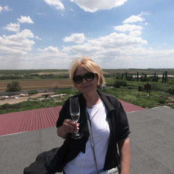 Guided tour of the vineyards