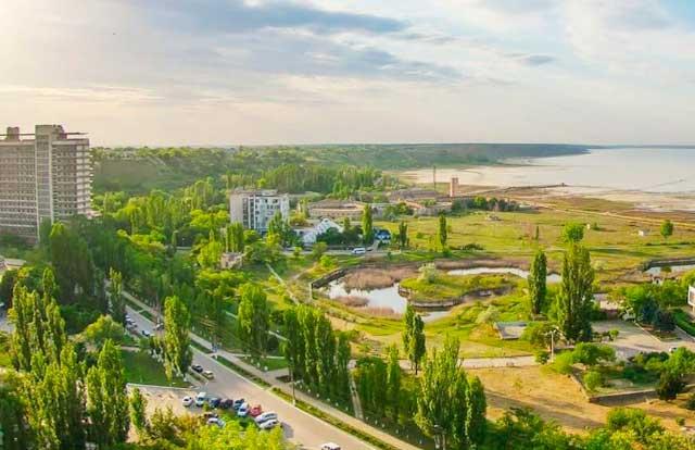 Липованский викенд - Вилково